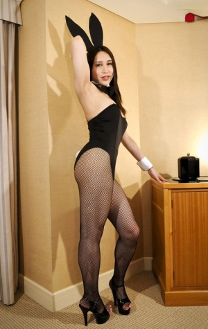Ladyboy Legs Pics
