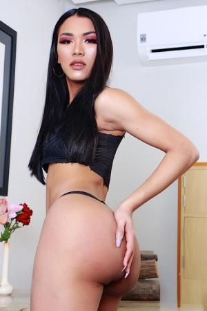 Asian Shemales Ass Pics