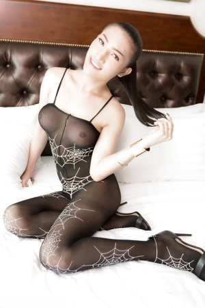 Shemales In Lingerie Pics