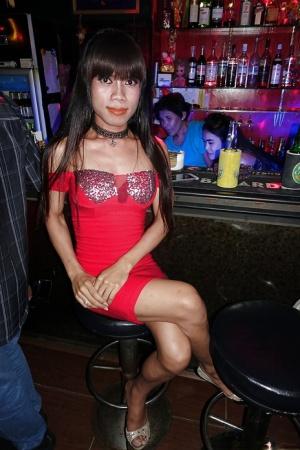 Public Nude Shemales Pics